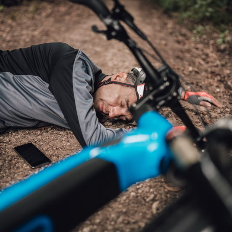 Digitaler emergency assistant from IT'S MY BIKE and WayGuard
